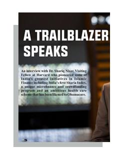 A Trailblazer Speaks